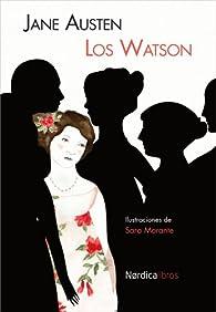 Los Watson par Jane Austen