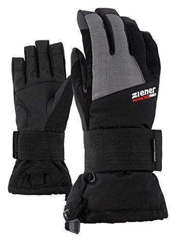 Ziener Kinder MERFY JUNIOR glove SB Snowboard-Handschuhe / Wintersport