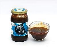 Mittal's Special Sweet Garlic Pickle Jar - 400gm