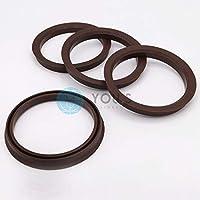 1 Anello di Centraggio esterno 57,1 mm interno 56,1 mm centratura Anello HUB