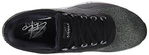 cool black anthracite pure Air Platinum Nike Sneaker Zero Essential Max Black Herren Grey Schwarz TFvwHF