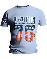 Led Zeppelin - T-Shirt - US 75