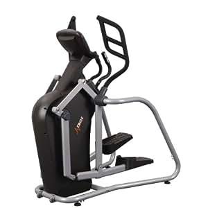 DKN XC-230 I Vélo elliptique Gris foncé