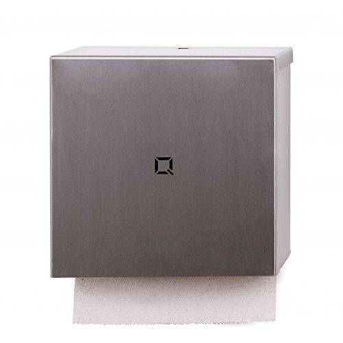 All Care 6700 Qbic-line Edelstahl Handdoekdispenser