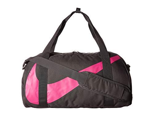 Nike Kinder Gym Club Sporttasche, Thunder Grey/Active Fuchsia, MISC