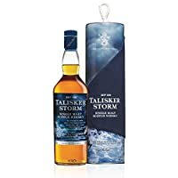 Talisker Storm Whisky with Tin 70 cl