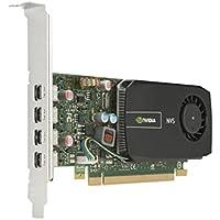 HP C2J98AT Nvidia Quadro NVS 510 2GB Scheda Grafica