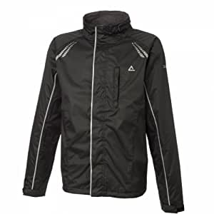 Dare 2b Men's Rotation Jacket - Black, Small