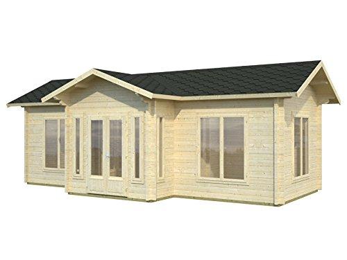 Holz-Gartenhäuser    (520