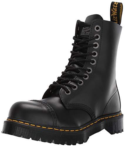 Dr. Martens 8761 BXB Boot Black, Größen:47