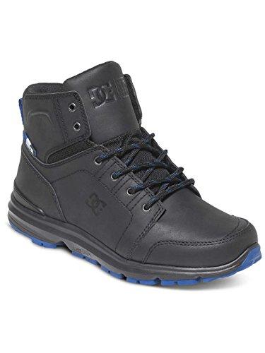 Herren Winterschuh DC Torstein Shoes Black/Blue