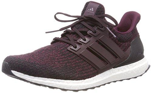 Adidas Ultraboost, Zapatillas de Trail Running para Hombre, Rojo (Rojnob/Rojnob/Negbas 000), 44 2/3 EU