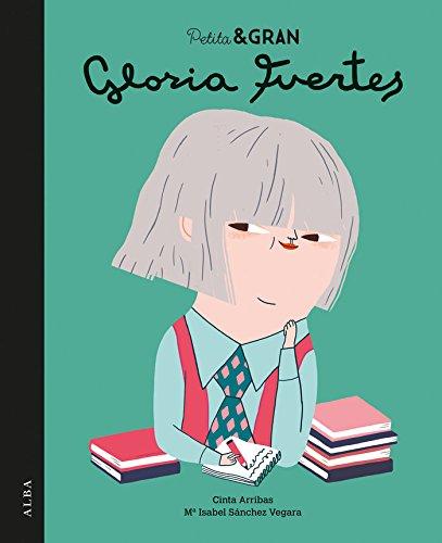 Petita I Gran. Gloria Fuertes (Infantil Ilustrado)