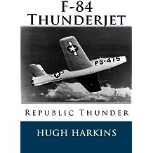 F-84 Thunderjet: Republic Thunder