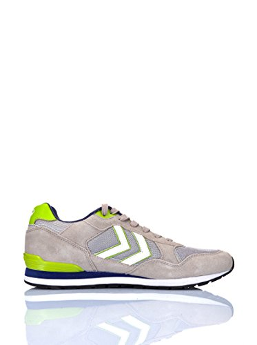 HUMMEL MARATHONA LOW 63-618-7429, Unisex-Erwachsene Sneaker, Blau (BLUE NIGHTS), EU 41 *