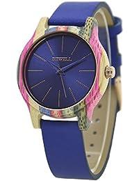 Reloj - BEWELL - Para  - M-W139A-BL