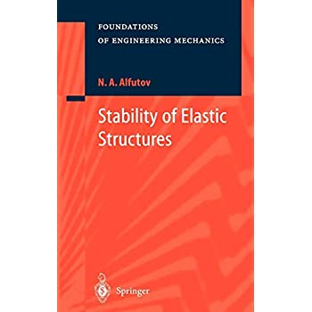Stability of Elastic Structures