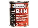 Zinsser B-i-n Primer & Sealer 1Ltr by Zinsser