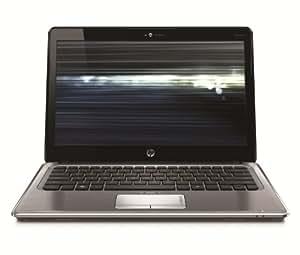 """HP Pavilion dv6-3160sf Ordinateur Portable 15,6"""" LED Pentium P6100 500 Go RAM 4 Go Windows 7 Premium Aluminium brossé"""