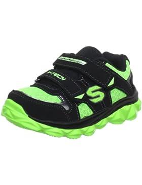 Skechers Mighty FlexKapoot 95263N Jungen Sneaker