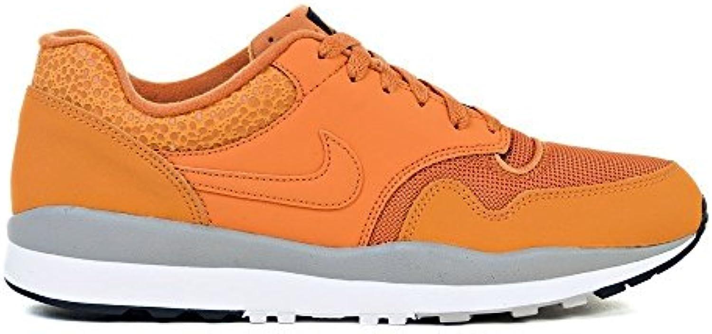 Zapatillas Nike Zapatos Air Safari Marron/Blanco Hombre Zapatos Nike de moda en 536de0