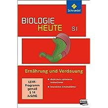 Biologie Heute - Ernährung und Verdauung (PC + MAC)