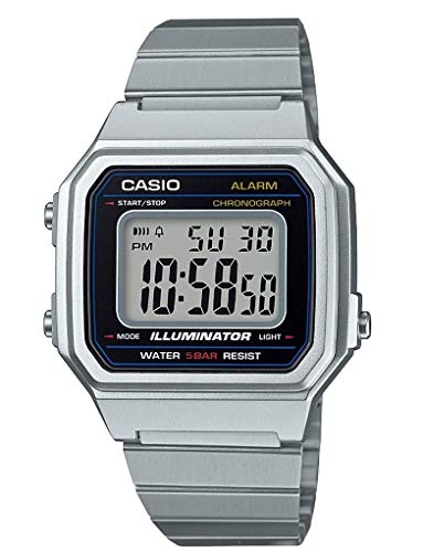 Casio Collection Herren-Armbanduhr B650WD-1AEF