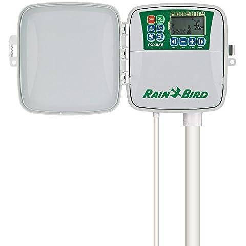 Rain Bird - Programador Serie RZX6 6 estaciones 230VAC para Exterior
