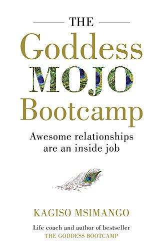 The goddess mojo bootcamp por Kagiso Msimango