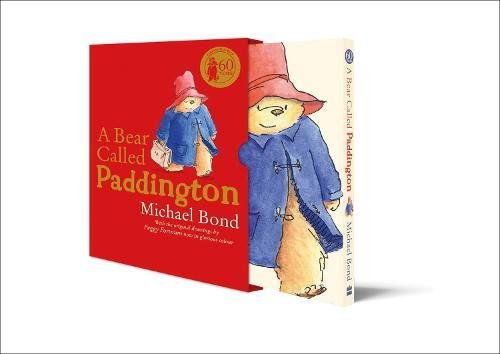 A Bear Called Paddington for sale  Delivered anywhere in UK