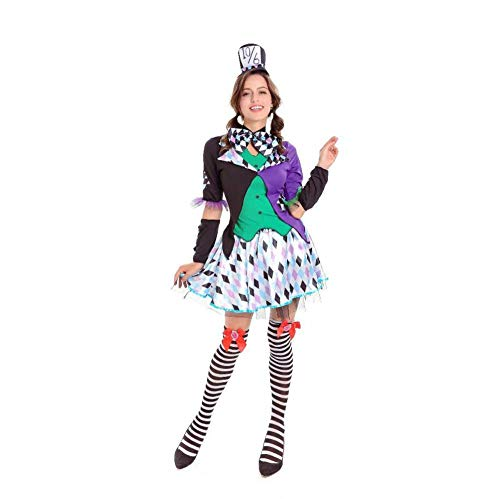 Clowns Outfits - PIN Halloween Kostüme Frauen Halloween Kostüm