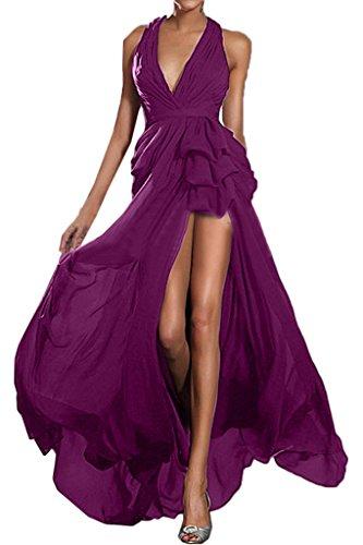 Missdressy - Robe - Femme Fuchsia