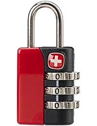 Wenger Luggage Lock  3er Zahlenschloss