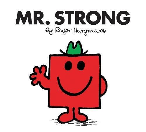 Mr Strong (Mr. Men Classic Library) por Roger Hargreaves