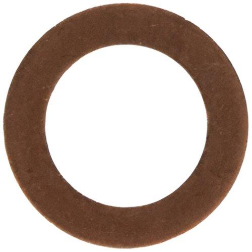 KS tools joint d'étanchéité cuivre, extérieur : 24 mm diamètre intérieur : ø 15 mm, 25 pièces, 430.2510