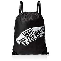 VANS Women's Gym sack, Onyx - VASUF