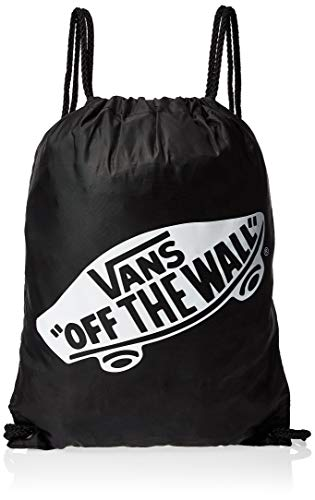 Vans Benched Bag Zaino Casual 44 Cm 12 Liters Nero