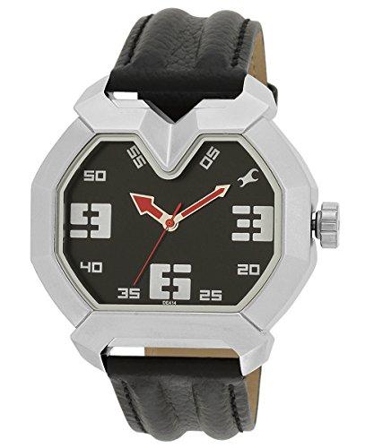 41jtYLGSb5L - 3129SL02 Fastrack Mens watch