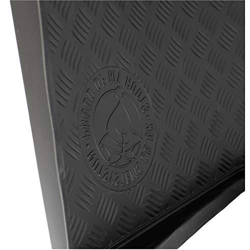 Vassoio flexible-tray 150x 150x 5cm-Nutriculture