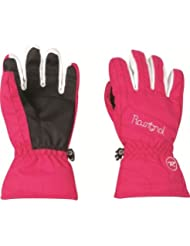 Gants De Ski Junior Rossignol Jive Berry Pink