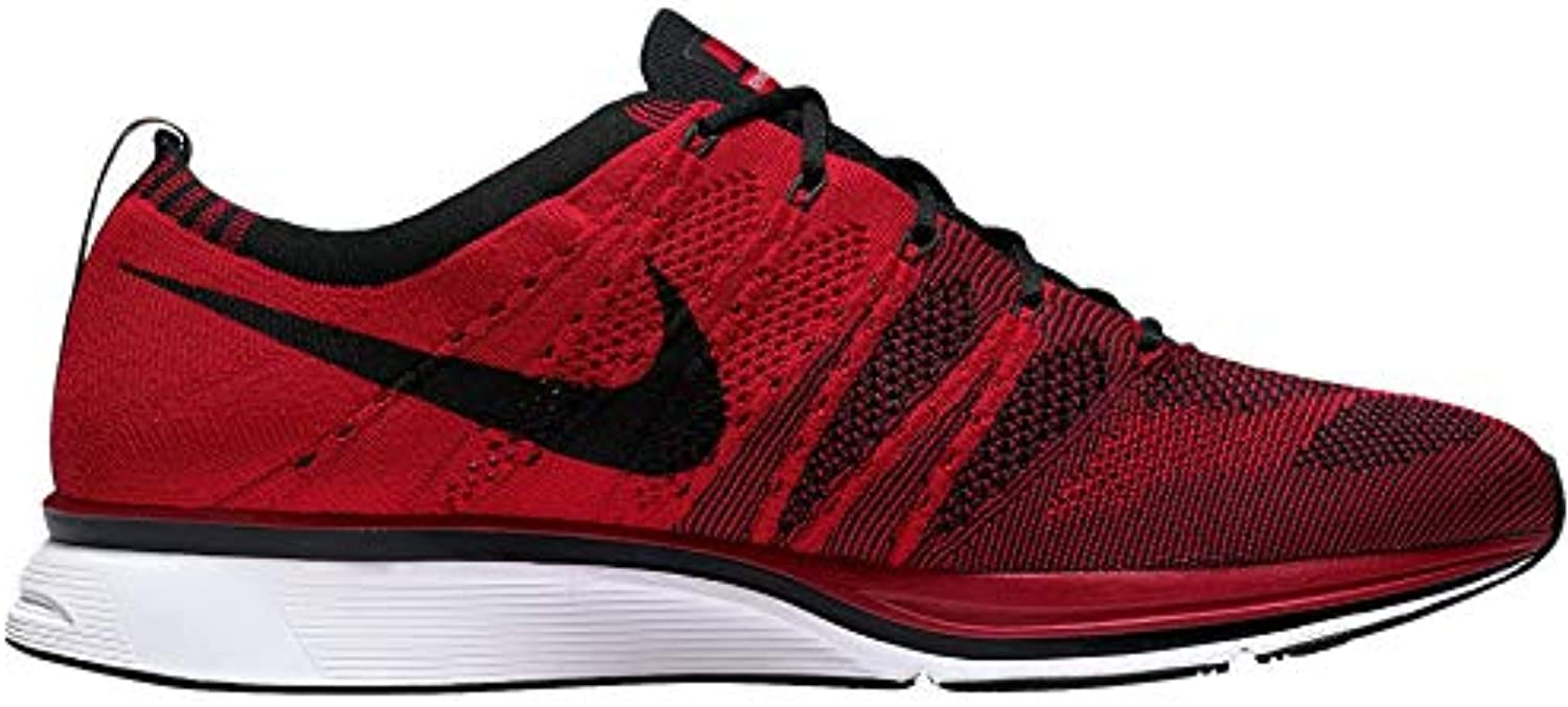 Nike Flyknit Trainer Mens Ah8396-601 Size 9.5 | Conveniente