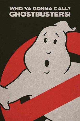 "Empire Merchandising, 619419, Poster/Locandina del film ""Ghostbusters"", 61 x 91,5 cm"