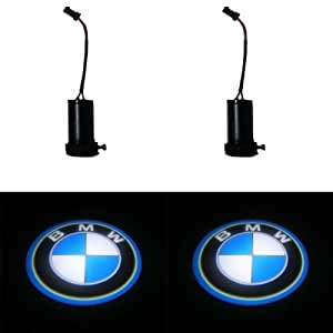 audioledcar led laser t rprojektoren f r bmw. Black Bedroom Furniture Sets. Home Design Ideas