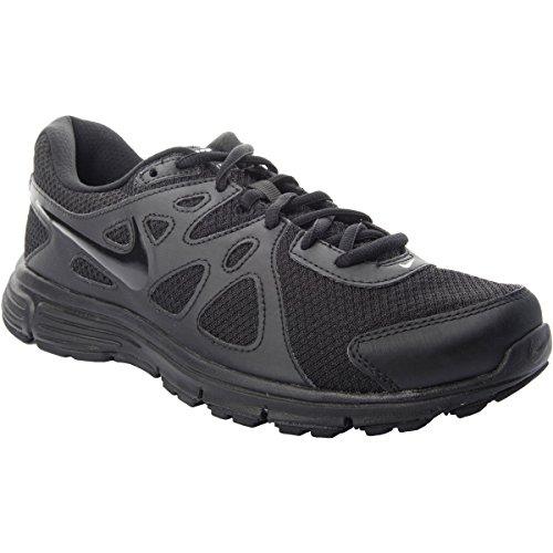 Nike Revolution 2 Laceup Shoes - Black