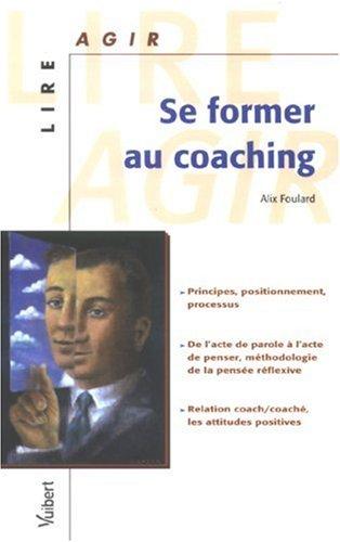 Se former au coaching