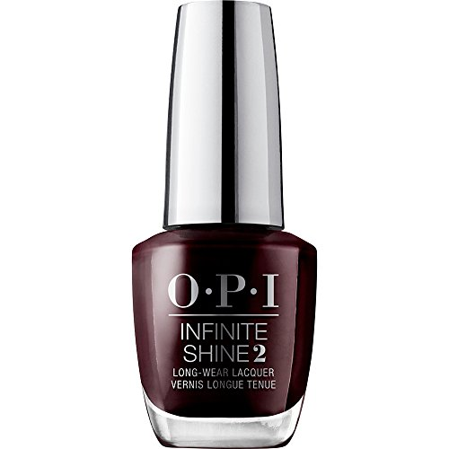 OPI Vernis à Ongles Infinite Shine - Stick To Your Burgundies - 15 ml