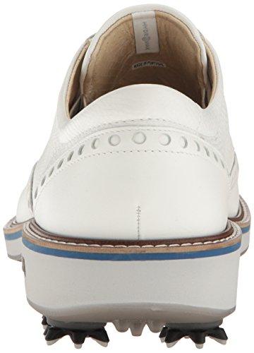 ECCO - Classic Lux, Scarpe sportive Uomo Blanco (bianco)