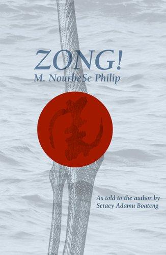 Zong! (Wesleyan Poetry)