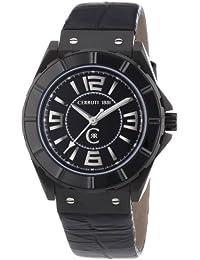 Cerruti 1881 Herren-Armbanduhr 10 ATM CRA020F222B