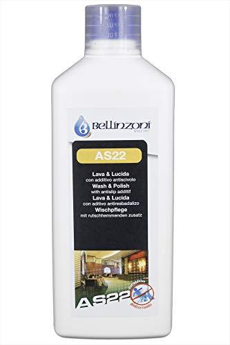 Bellinzoni 044BAS2201 Reiniger und Politur, Weiß Opalescent